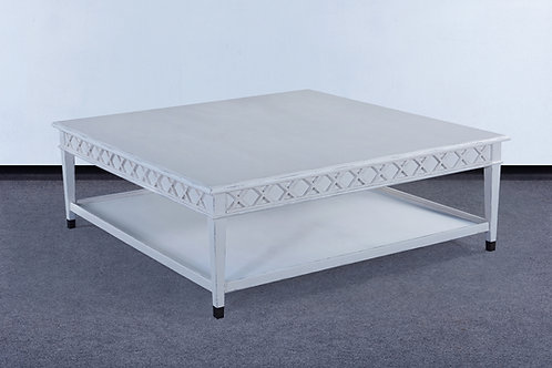 CT.19.AW - Anna Coffee Table [Square]