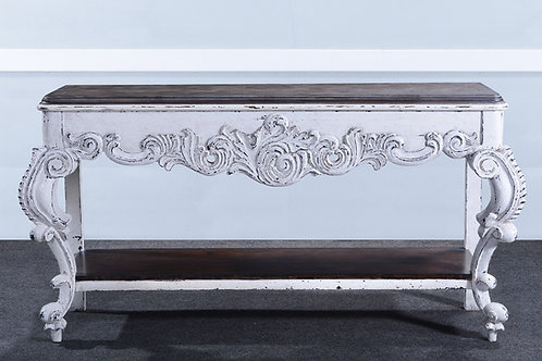 OC.77.AW - Baroque Console Table