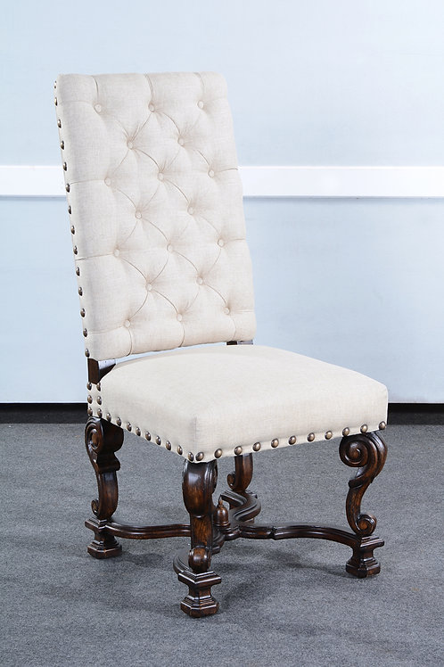 SC.60.371 - Barcelona Side Chair