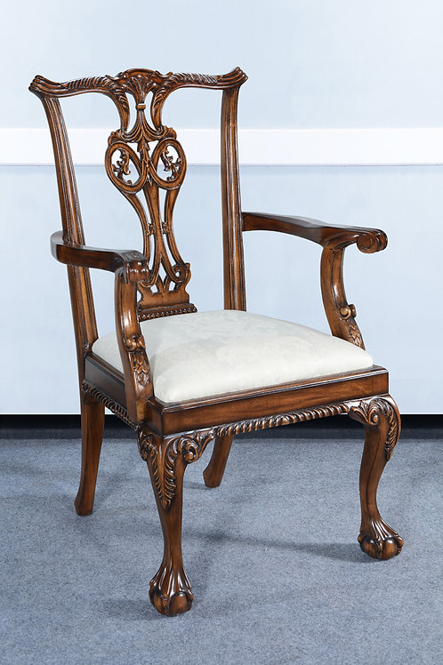 AC.14 - Thomas Duocone Arm Chair