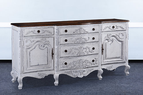 C.FR.8.AW - French Sideboard