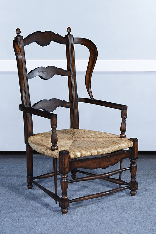 AC.45 - French Country Wing Chair