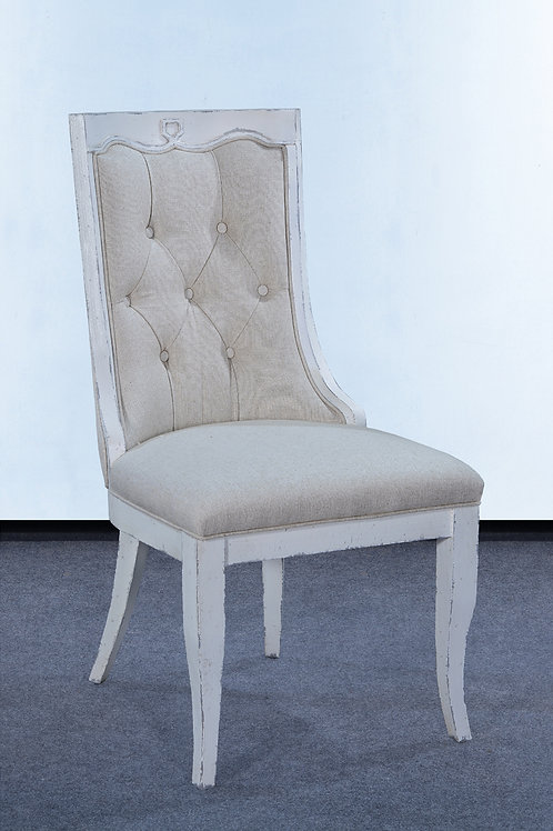 SC.72.AW - Rampart Side Chair