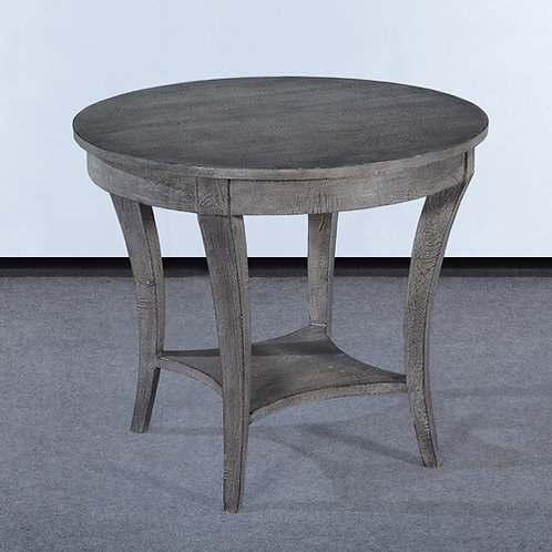 D.25.V - Ballard Side Table