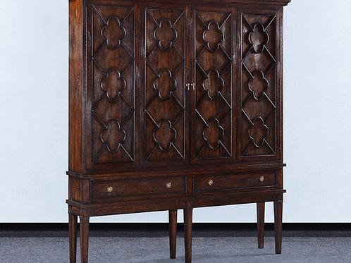 C.63.DK - Wilcox Estate TV Cabinet