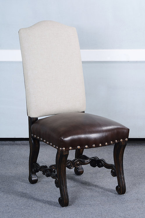 HRC.371 - Small Tuscan Side Chair