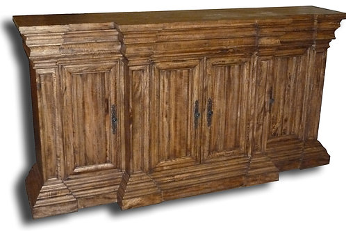 SB.23.R - Cathedral Sideboard