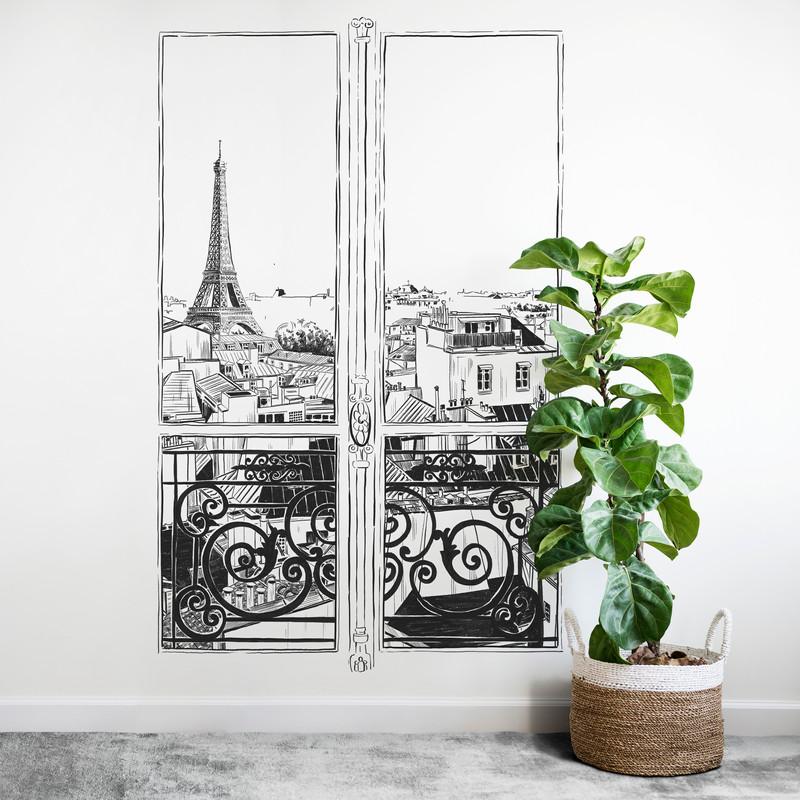 Paris - Vue - wall.jpg