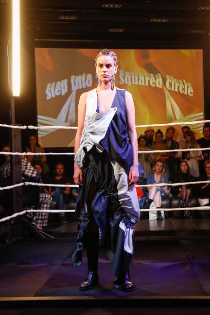 Jessica van Halteren_Tirino Yspol_Team Peter Stigter_M-ODE
