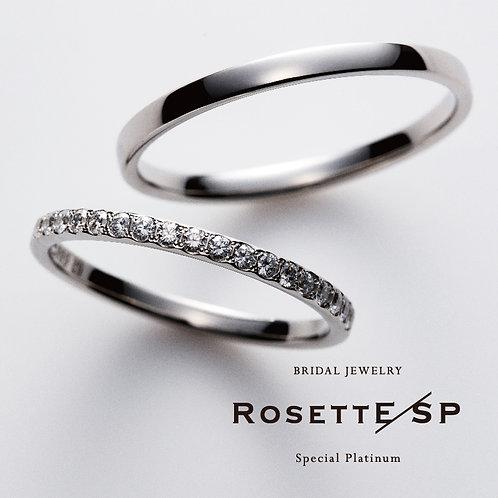 [RosettE/SP] Luxury