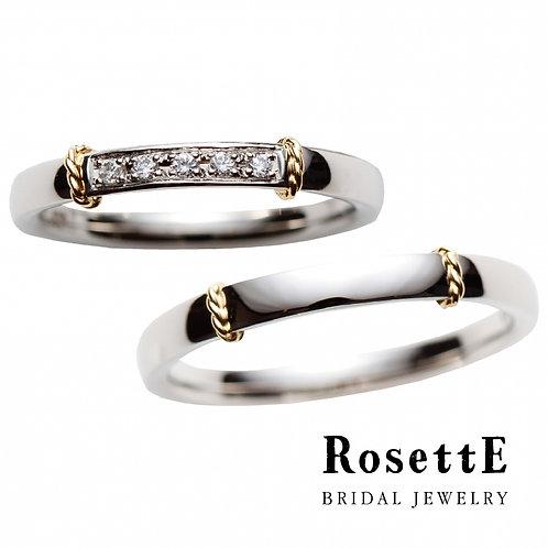 [RosettE] BRIDGE