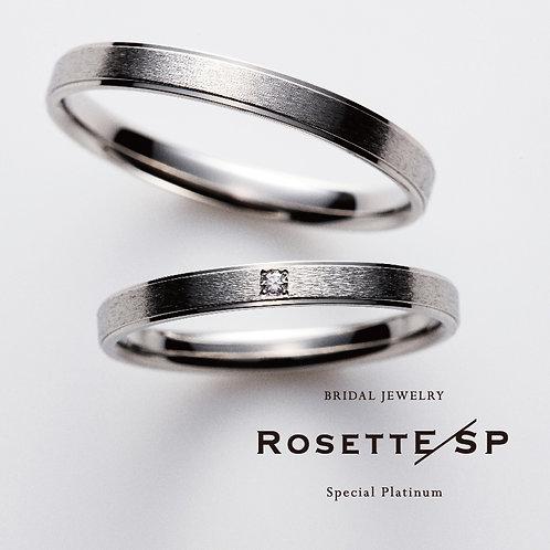 [RosettE/SP] Secret