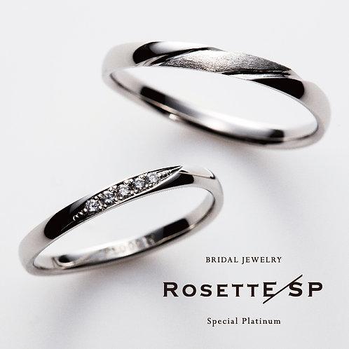 [RosettE/SP] Bliss