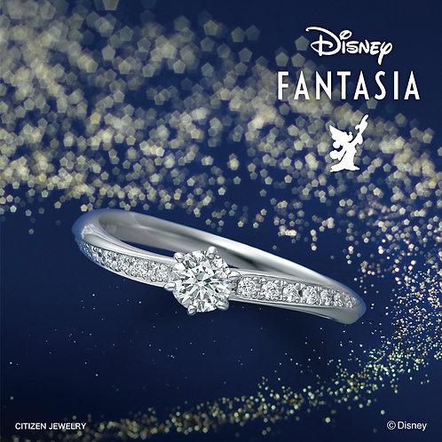 [Disney FANTASIA] Fantasy Magic