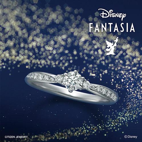 9位 [Disney FANTASIA] Dazzling Star