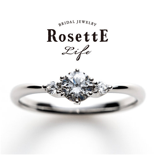 [RosettE Life] Confidence