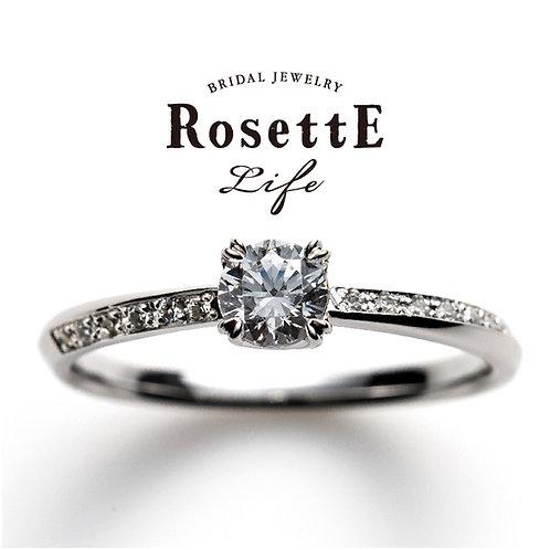 [RosettE Life] Prosperity