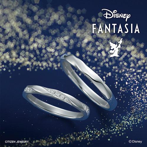 [Disney FANTASIA] Dazzling Star