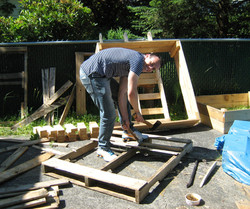 Recyling Pallets