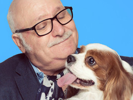 Going to the Dogs - Interview with Stan Coren