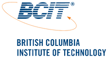 Lofo of BCIT - British Columbia Institute of Techonology