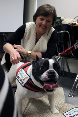 VITA (French Bulldog)