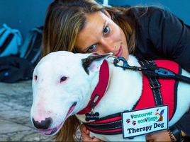 Can Your Dog be a Therapy Dog?
