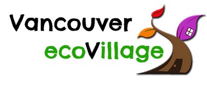 Logo of Vancouver ecoVillage