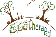 Logo of Ecotherapy