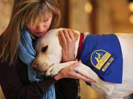 Emotional Support Animal (ESA) - How to Qualify