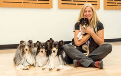 UBC Pause for Paws