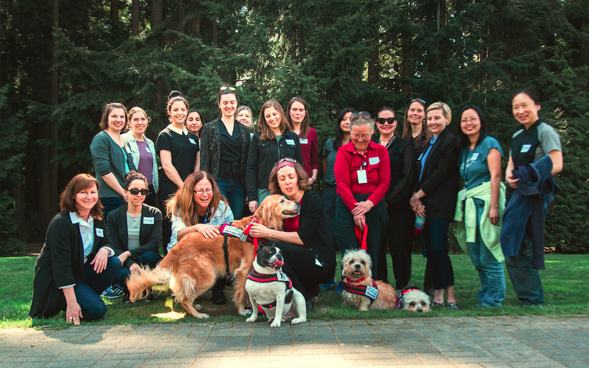 UBC HR Group