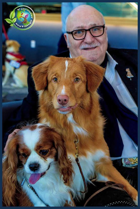 Dr. Stanley Coren - Therapy Dogs
