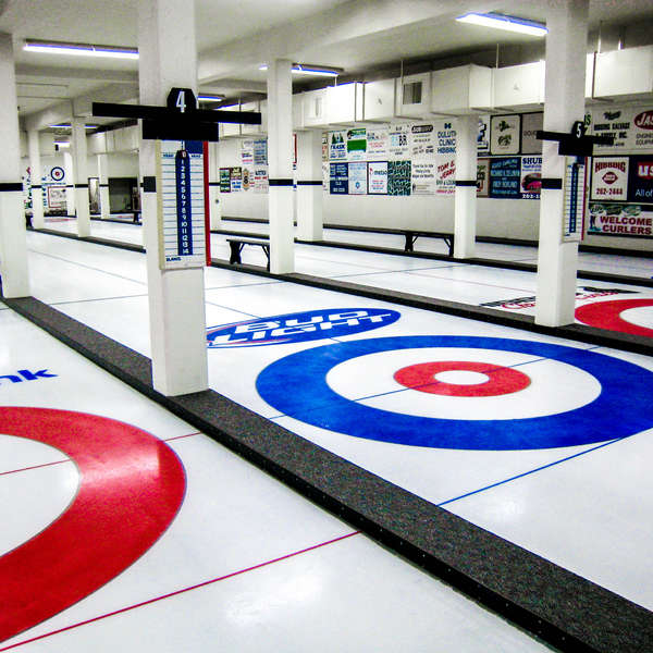 Hibbing Curling Club