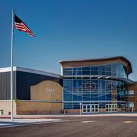 Duluth East High School