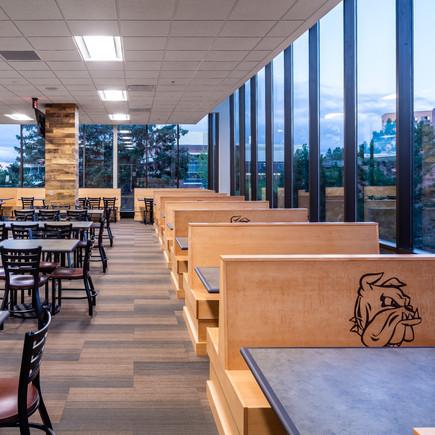 UMD Resident Dining Center