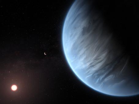 Nombra tu propio Exoplaneta