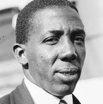 Sir Learie Constantine MBE (1901-1971)