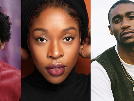 C4 commissons new comedy 'Big Age' pilot for their Black to Front day