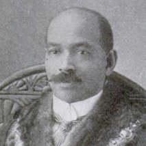 John Richard Archer (1863-1932)