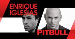 Enrique Iglesias ft. Pitbull