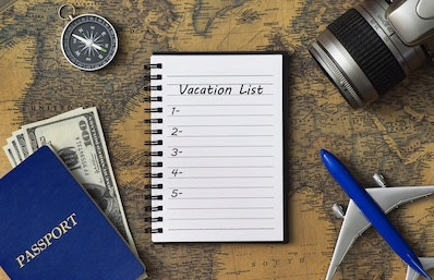Summer Travel Ideas