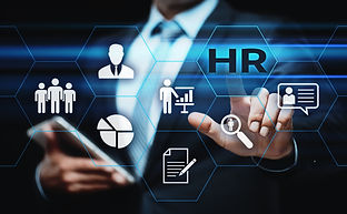 HR TRANSLATORS - German Translation - HR Tech & Personnel Software