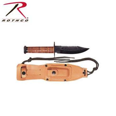 Rothco GI Style Pilot's Survival Knife