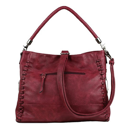 Lady Conceal Lily Tote