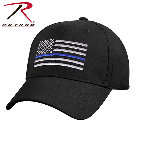 Kids Thin Blue Line Hat