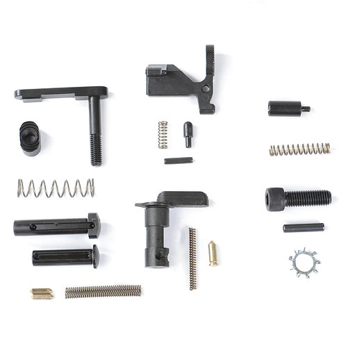 AT3™ Pro-Builder AR-15 Lower Parts Kit