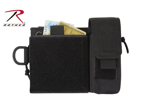 Rothco MOLLE Admin Pouch