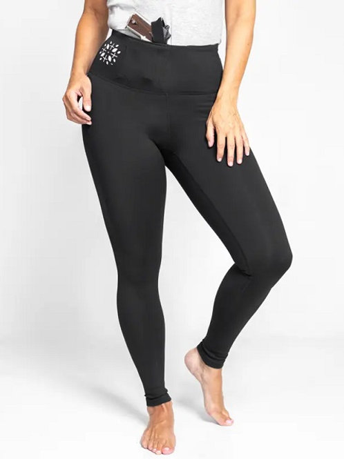 Tactica Conceal Carry Leggings