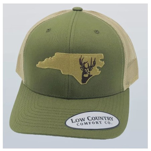 Low Country Hats